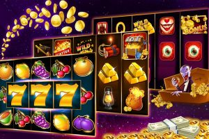 Agen Mesin Slot Online