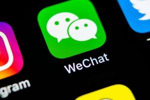 WeChat Luncurkan Stiker Animasi 'Brazil 2014'