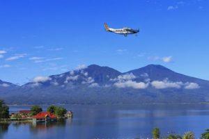 Puluhan Potensi Wisata Alam di Kecamatan Danau Kerinci